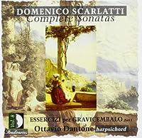 Sonatas 8 by DOMINICO SCARLATTI (2006-09-12)