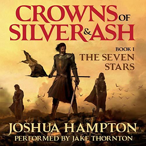The Seven Stars audiobook cover art