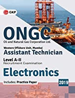 ONGC (Oil and Natural Gas Corporation) Assistant Technician Level A-II (Electronics)