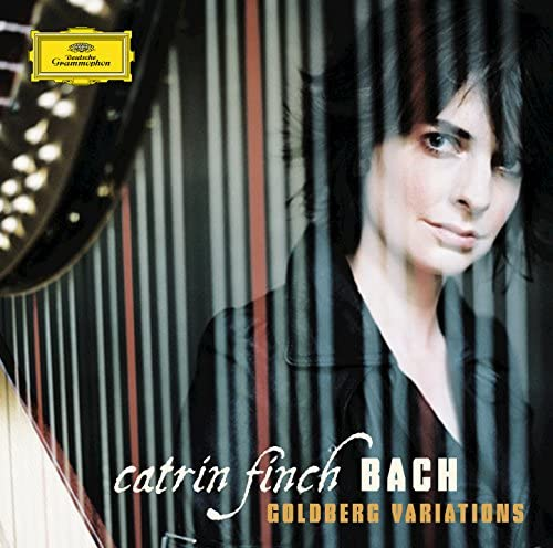 Catrin Finch & Johann Sebastian Bach