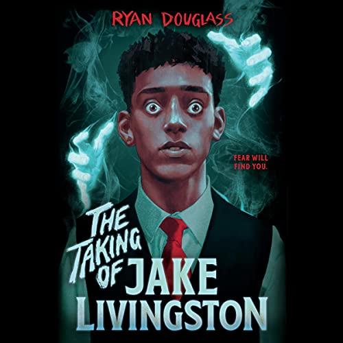 The Taking of Jake Livingston cover art