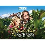Shakespeare and Hathaway: Private Investigators, Season 2