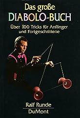 Das große Diabolo-Buch: Über 100