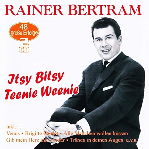 Itsy Bitsy Teenie Weenie-48 Grosse Erfolge