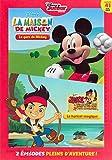 LA MAISON DE MICKEY numéro 41 - 2 épisodes
