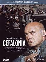 Cefalonia (2 Dvd) [Italian Edition]