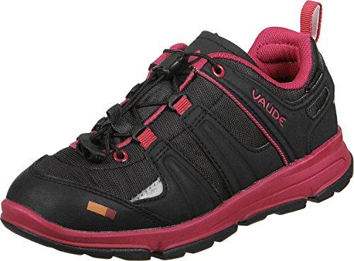 Vaude Mädchen Kids Leeway CPX II Outdoor Fitnessschuhe, pink (Grenadine 201), 34 EU
