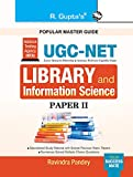 NTA-UGC-NET: Library & Information Science (Paper II) Exam Guide