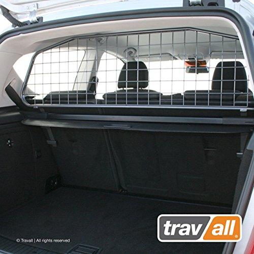 Travall Guard Hundegitter TDG1189 - Maßgeschneidertes Trenngitter in Original Qualität