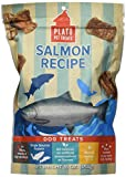 Plato Dog Treats -- Natural Salmon -- Pet Treats, All-Natural, Non-Gmo, No Artificial Flavors, Or...