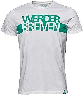 Werder Bremen GOTS T-Shirt