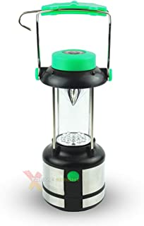 Xtreme Bright Super Pro Series 17 LED Lantern - Powerful Lantern/Flashlight - Perfect Outdoor Tabletop Lantern for Fishing, Boating & Camping - 100%