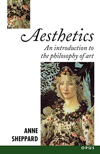 Aesthetics: An Introduction to the Philosophy of Art (OPUS)