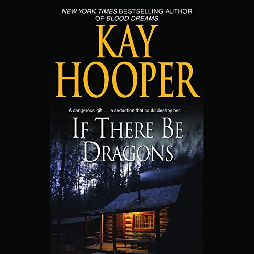 If There Be Dragons audiobook cover art