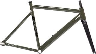 single speed cyclocross frameset