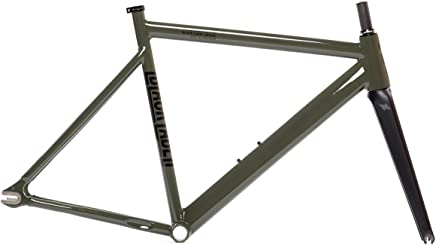 featured product State Bicycle Co. Black Label 6061 v2 Aluminum Frame and Carbon Fork Set