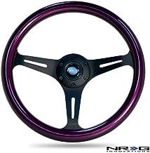 NRG Steering Wheels
