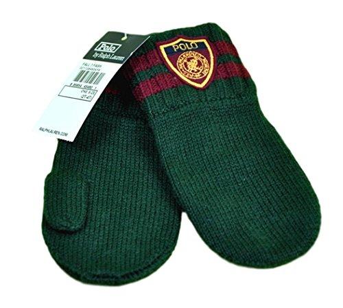 Ralph Lauren - Set de bufanda, gorro y guantes - para niño...