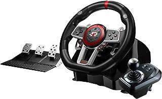 Suzuka Wheel Elite (PS3 / PS4 / PC / Xbox 360 / XBO/ Mac)
