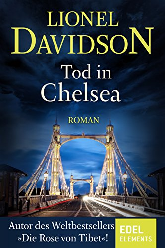 Tod in Chelsea (German Edition)