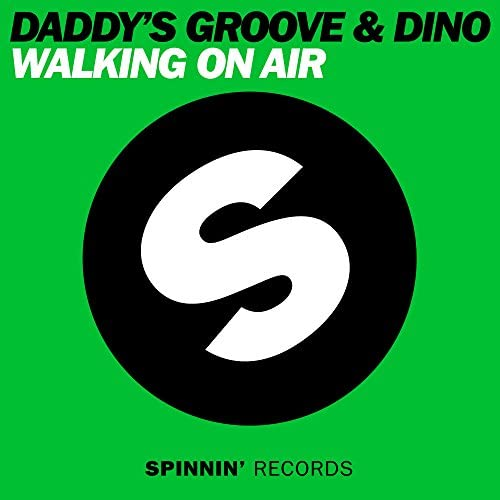 Daddy's Groove & Dino