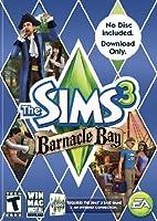 The Sims 3: Barnacle Bay [Download Code] (輸入版)
