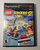 PlayStation 2 Lego Racers 2