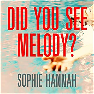 Did You See Melody? cover art