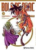 Bola de Drac Compendi nº 02/04: Guia d'animació I (Manga Artbooks)