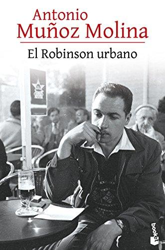 El Robinson urbano (Biblioteca A. Muñoz Molina)