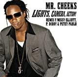 Lights, Camera, Action! (Remix - Radio Edit) [feat. Missy 'Misdemeanor' Elliott & P. Diddy & Petey Pablo]