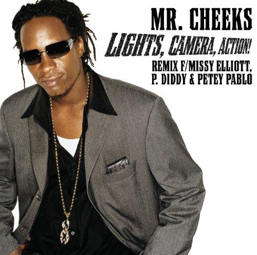 "Lights, Camera, Action! (Remix - Radio Edit) [feat. Missy ""Misdemeanor"" Elliott & P. Diddy & Petey Pablo]"