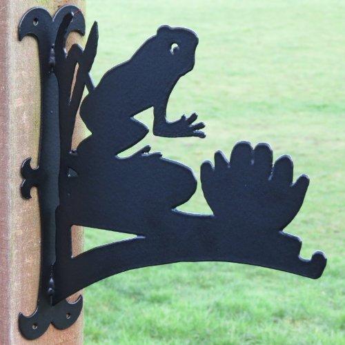 Profiles Support de panier suspendu grenouille