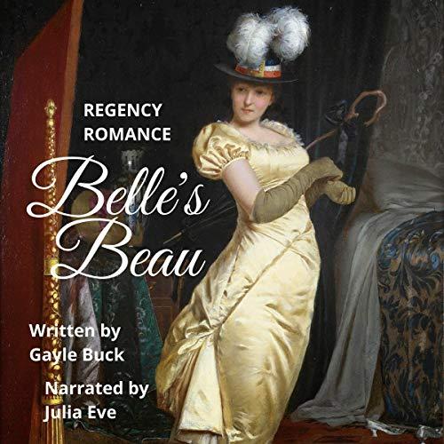 Belle's Beau cover art