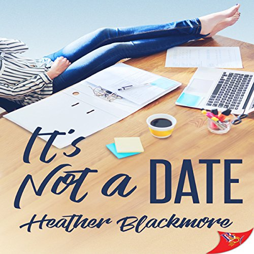 It's Not a Date audiobook cover art