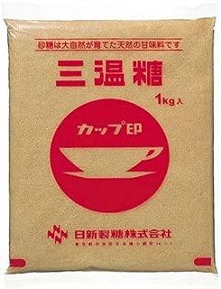 カップ印 三温糖 1kg