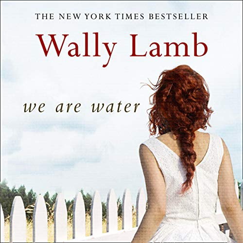 We Are Water                   De :                                                                                                                                 Wally Lamb                               Lu par :                                                                                                                                 Wally Lamb,                                                                                        George Guidall,                                                                                        Maggi-Meg Reed,                   and others                 Durée : 23 h et 10 min     Pas de notations     Global 0,0