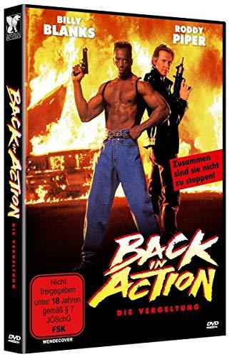 Back in Action: Die Vergeltung