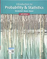 Introduction to Probability and Statistics Front Cover
