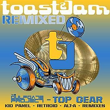 Top Gear Remixed