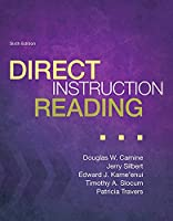 Direct Instruction Reading, Enhanced Pearson eText with Loose Leaf Version -- Access Card Package (What's New in Special Education)