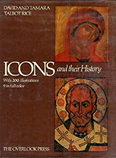 Icons and Their History
