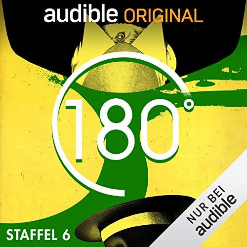180Grad: Staffel 6 (Original Podcast) Titelbild