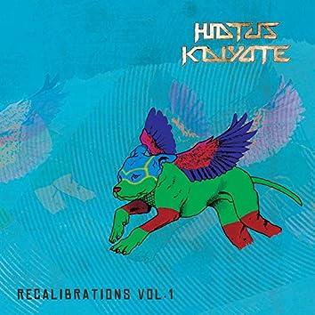 Recalibrations, Vol. 1