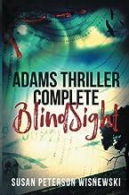 BlindSight: Adams Thriller Complete