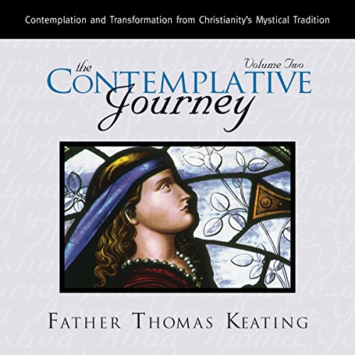 The Contemplative Journey: Volume 2 audiobook cover art