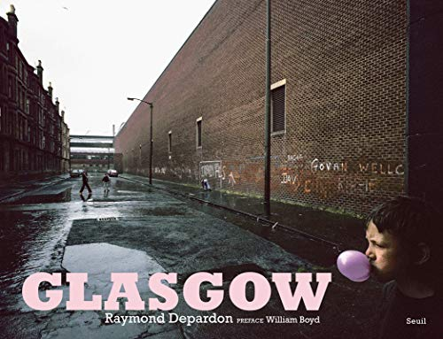 Glasgow (Beaux livres) (French Edition)