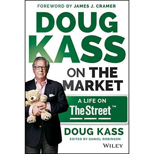 Doug Kass on the Market audiobook cover art