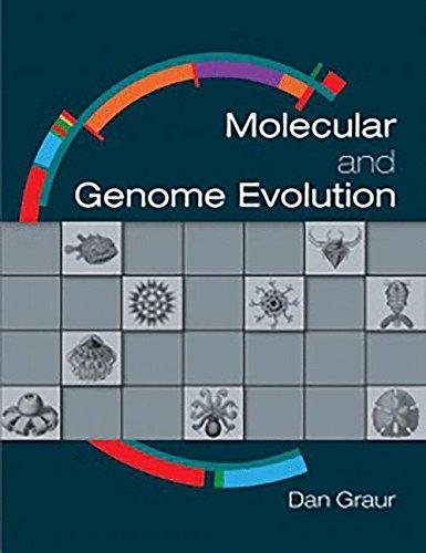 Molecular and Genome Evolution