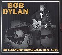 The Legendary Broadcasts 1969 - 1984